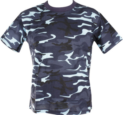 Mens military tactical camouflage camo t shirt army combat for Camouflage t shirt design