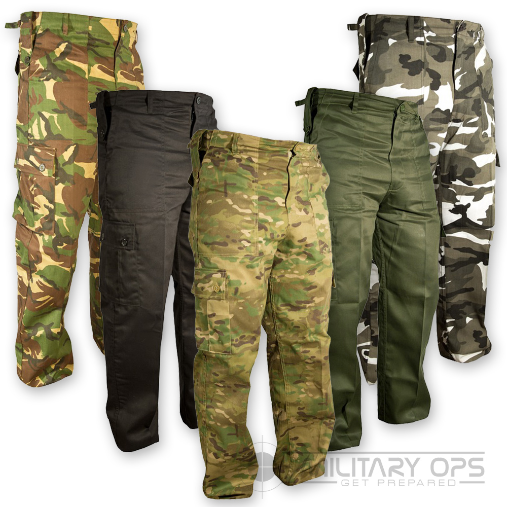 Customer reviews for Combat Style Trouser
